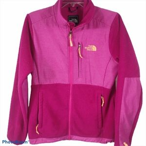 The North Face Denali Recycled Polartec Jacket-S